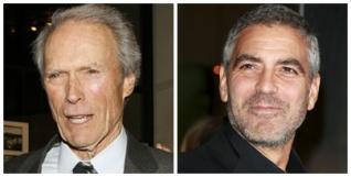 Clooney-Eastwood