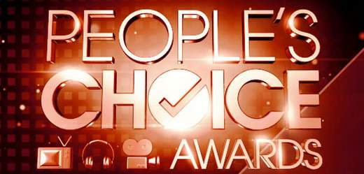 People´s Choice Awards 2012