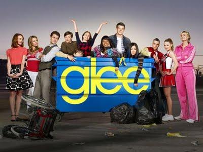 Serie de tv Glee.