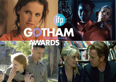 Gotham Awards Independent