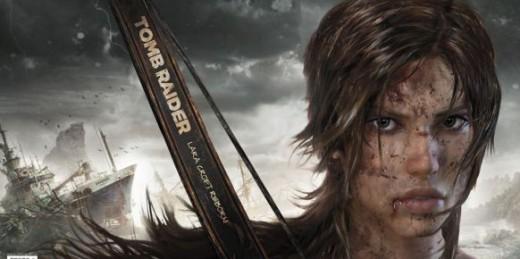 Tomb Raider volverá a sus inicios