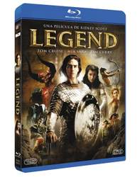 Legend en Blu-Ray