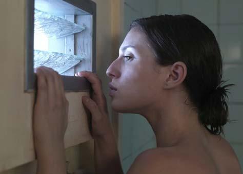 Maria Valverde desnuda.