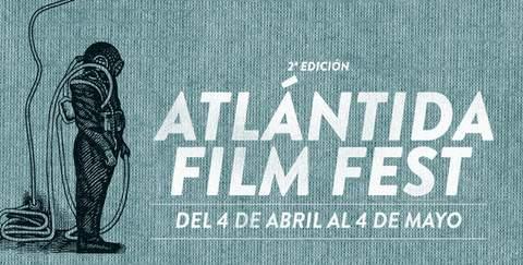 Atlántida Film Fest.