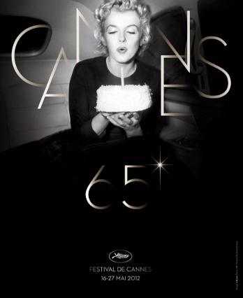 Festival de Cannes 2012.