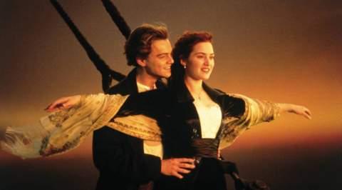 Crítica Titanic 3D.