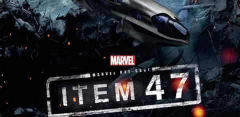 Item 47, el corto de Los Vengadores.