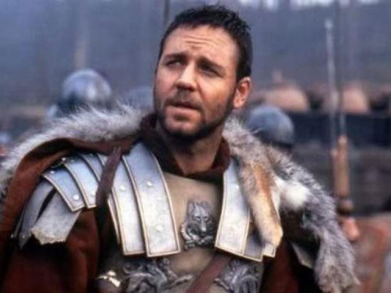 Secuela de Gladiator. Russell Crowne será Drácula.