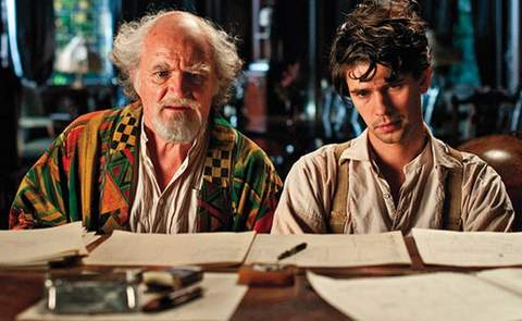 Cloud Atlas.