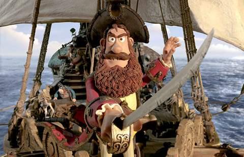 Piratas.