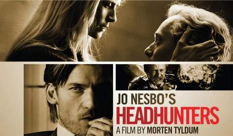 Headhunters.