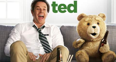 Ted, banner.