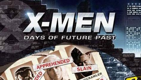 X-Men: Primera generación 2.