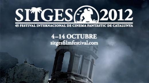 Sitges 2012.