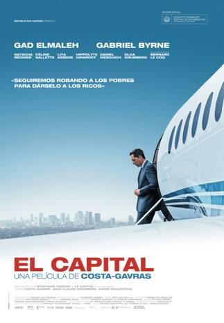 El Capital.