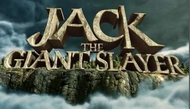 Jack el cazagigantes.