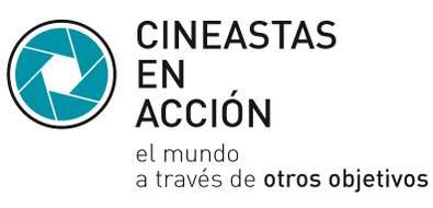 Logo de Cineastas en acción.