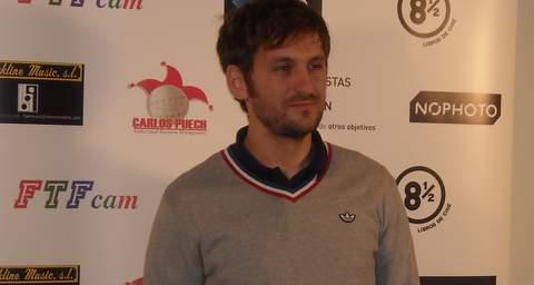 Raul Arévalo.