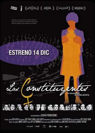 Las Constituyentes.
