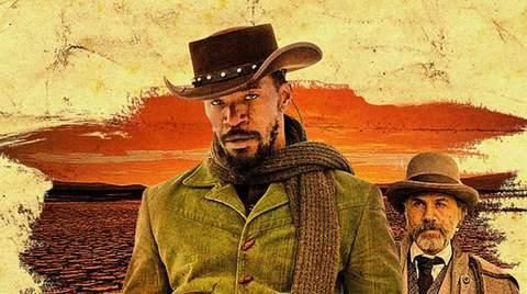 Imagen de 'Django desencadenado'.