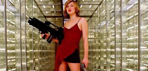 Milla Jovovich habla de Resident Evil 6 y protagonizará In the lost lands