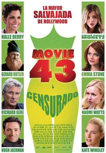 'Movie 43'.