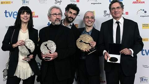 Premios Forqué 2013.