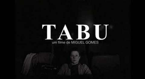Imagen de Tabú.