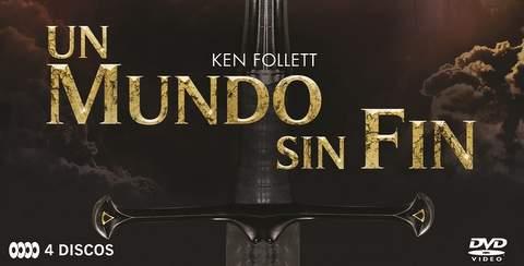 'Un Mundo sin fin', banner.