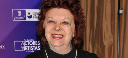 Muere María Asquerino