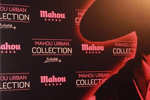 Mahou Urban Colection