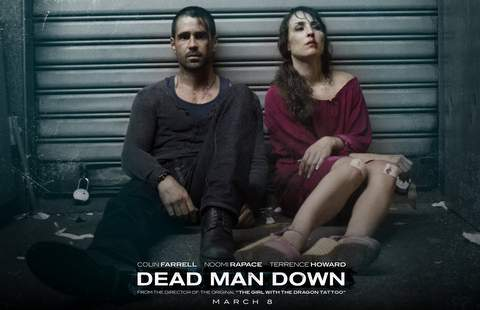 """Dead Man Down"", imagen"