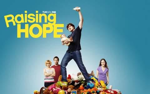 """""""Hope"""", serie de TV."""