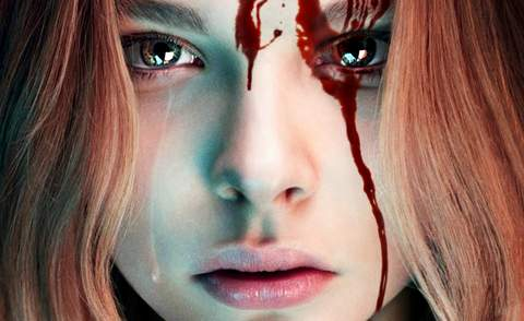 """Imagen remake de """"Carrie"""""""