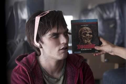 """Imagen de """"Memorias de un zombie adolescente""""."""