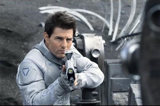 """Imagen de """"Oblivion""""."""