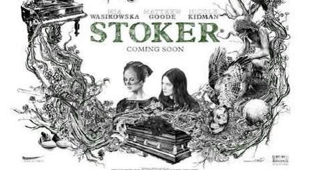 """Concurso """"Stoker""""."""