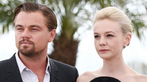 Cannes 2013. Leonardo DiCaprio.
