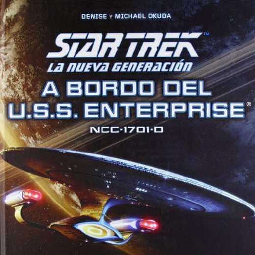"""""""Star Trek: La nueva generación""""."""