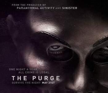 """The Purge""."