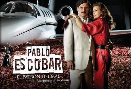 """Llega la serie de TV """"Pablo Escobar, el patrón del mal""""."""