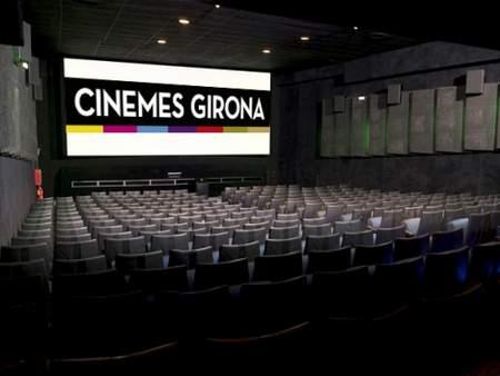 Tarifa Plana de 30 Euros en Cinemes Girona.