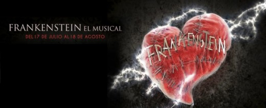 """Frankenstein: El Musical""."