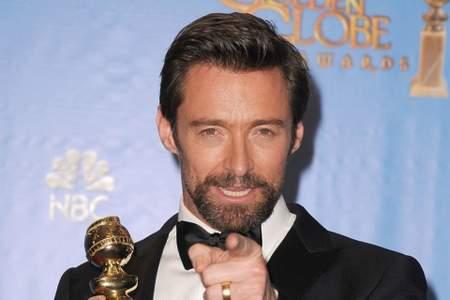 Hugh Jackman Premio Donostia.