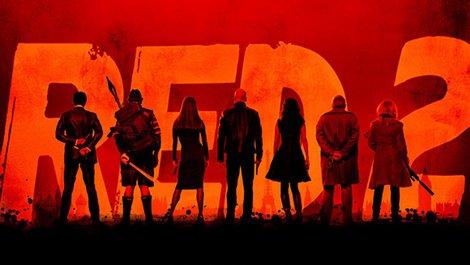 """Crítica de """"Red 2""""."""