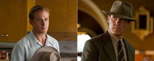 Ryan Gosling y Josh Brolin candidatos a Batman.