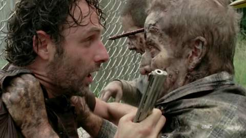 "Preparan spin-off de ""The Walking Dead""."