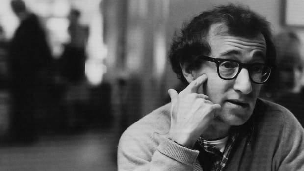 Woody Allen Premio Cecil B. DeMille.