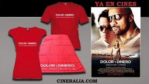 """Concurso """"Dolor y Dinero""""."""