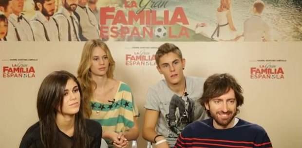 Entrevista a Daniel Sáchez Arévalo.